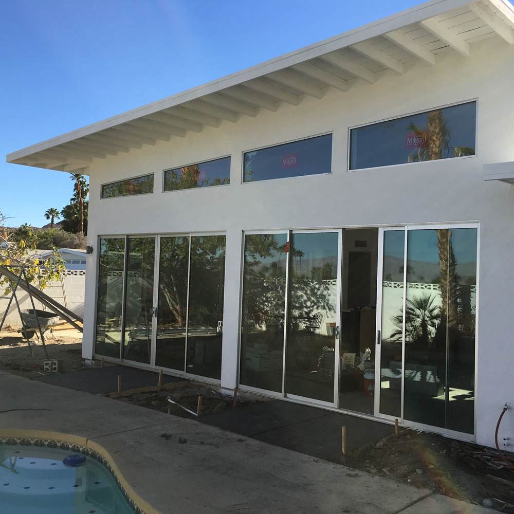Rancho Mirage Apartments: First Atrium Inc. New Home Construction, Home Remodeling