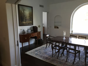Palm Desert New Home Construction