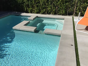 Palm Desert Pool Builder